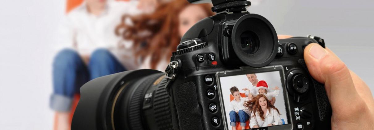 BOHEMIA WERBUNG Fotograf a vizážistka/stylistka, fotoateliér Praha
