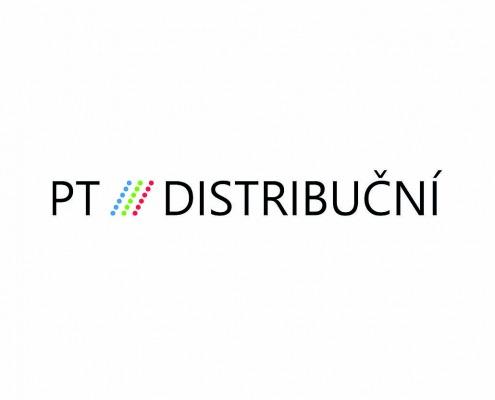 PT Distribuční logo