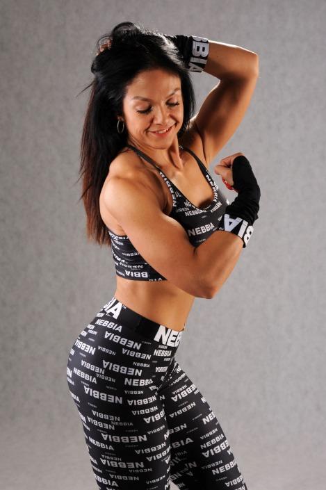 bikiny fitness Zuzana Kozáková